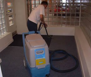 Carpet Cleaning 25