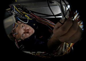 Search for a reliable electrician