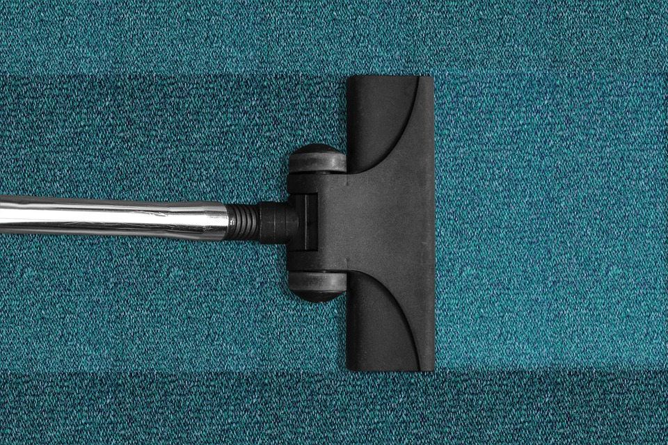 check other cleaning tools